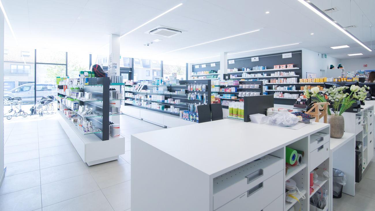 Apotheek Farmazorg Westkerke 157