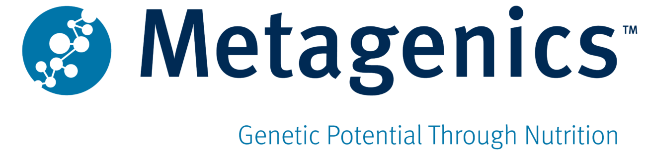 Logo metagenics