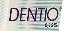 Logo dentio