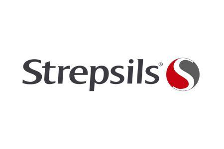 Logo strepsils